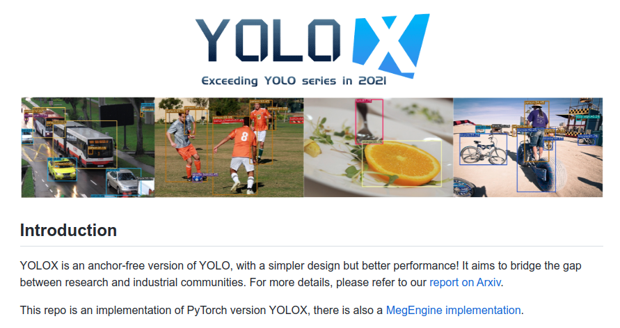 """Paper review: """"YOLOX: Exceeding YOLO Series in 2021"""" and application in traffic sign detection - VIA Autonomous"""
